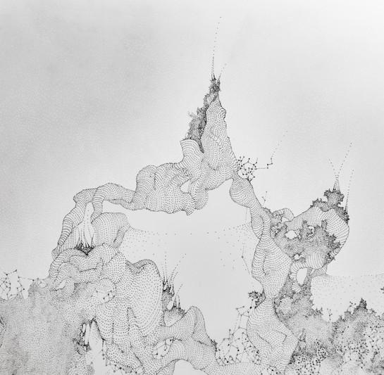 The Horseman (Detail)