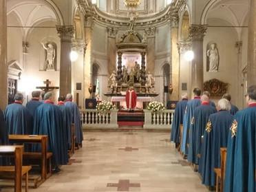 Calendario Sante Messe e iniziative della Delegazione Lombardia – secondo semestre