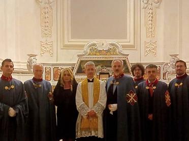 Concistoro in Vaticano e Solenne Pontificale all'Aquila