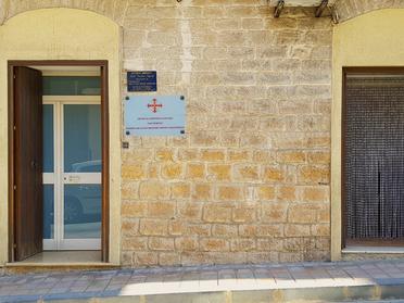 L'assistenza sanitaria del S.M.O. Costantiniano attraverso l'impegno dei suoi cavalieri