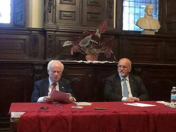 Conferenza del Delegato della Liguria e del Piemonte