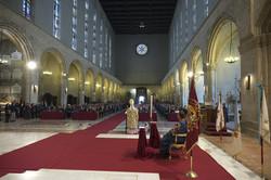 San Giorgio 2019 a Napoli