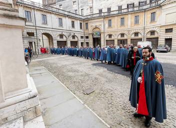 Ritiro Spirituale e momento culturale a Mantova presso la Basilica Palatina di S. Barbara