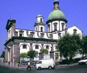 """Pellegrinaggio al Santuario della """"Madonna dell'Arco"""" (NA)"""