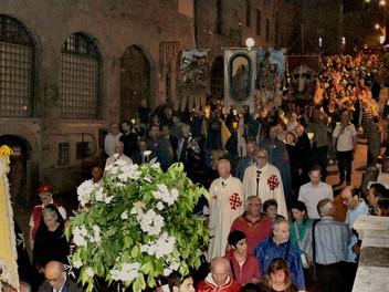 Corpus Domini ad Arezzo