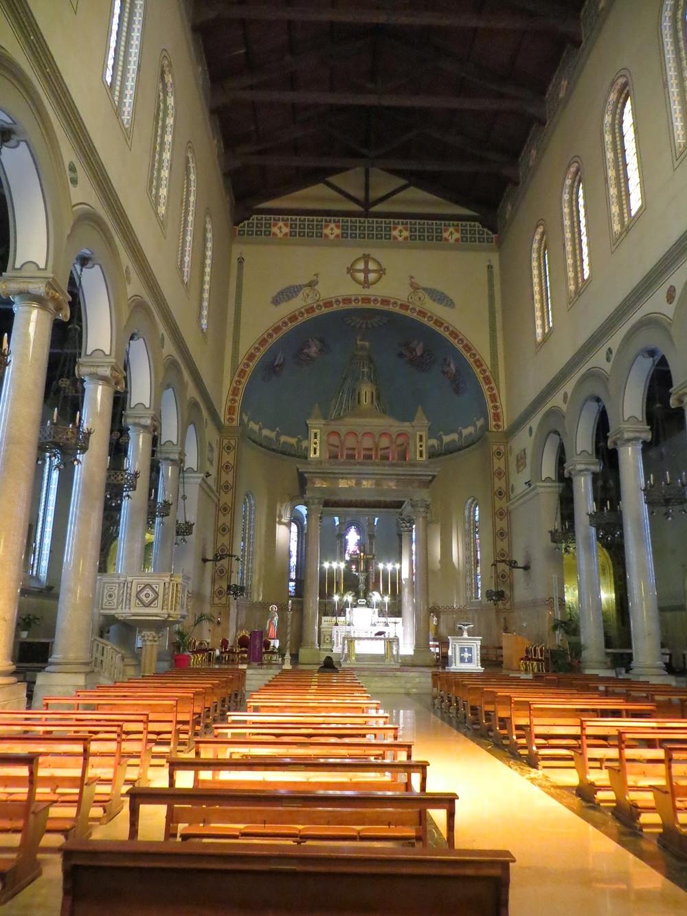 Basilica Magistrale di S. Croce al Flaminio
