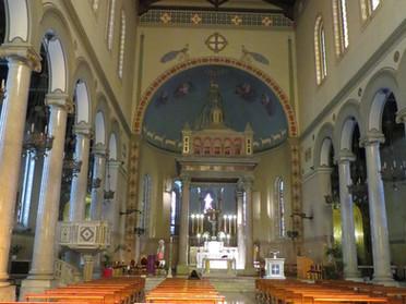 Calendario Sante Messe della Delegazione di Roma e Città del Vaticano