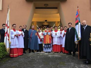 La Delegazione Marche-Romagna promotrice dell'Associazione Nazionale Costaricana