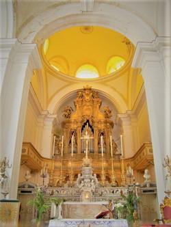 Restauro Basilica di S. Giacomo
