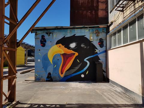- EAGLE -