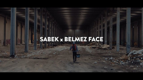 - SABEK X BELMEZ FACE -