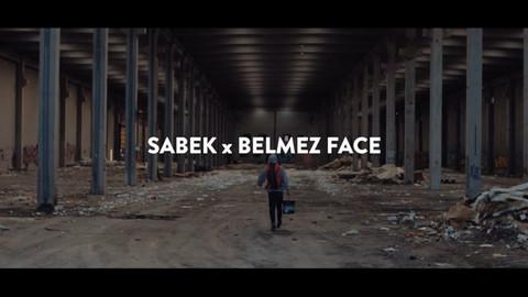 WILD CONCRETE X Belmez Face