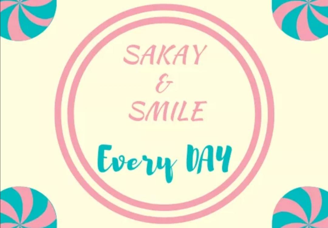 SAKAY & SMILE