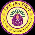LOGO ART TEA SHOP