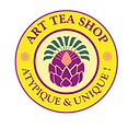 LOGO ART TEA SHOP