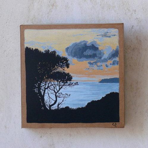 """""""Vue Sur La Mer"""""""