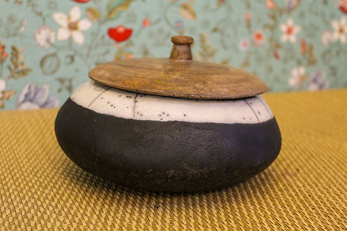Belle Boite Céramique
