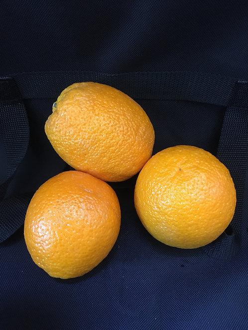 Oranges- each