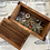 Thumbnail: Russian-Style 7.62 Ammo-Crate Challenge Coin Box