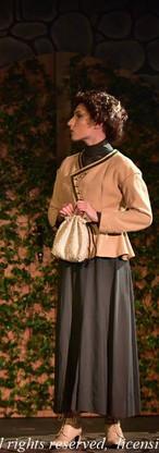 ENSEMBLE, The Secret Garden at Gilbert Theatre