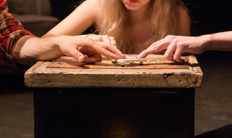 Act II, Scene 5