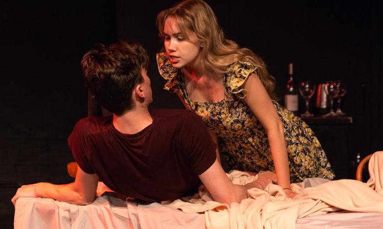 Act II, Scene 7