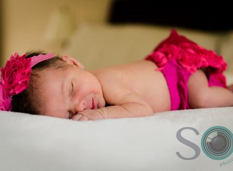 A Weekend of Newborns... Part 1 <3