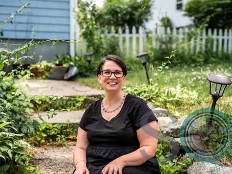 Meet Becky - Owner of Sweet Potato Shop Co.
