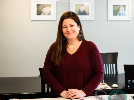 Meet Leslie: Owner of Play To Grow Co