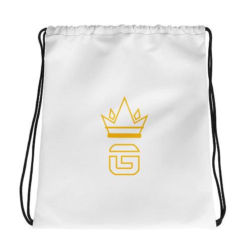 Gains Kingdom Drawstring bag