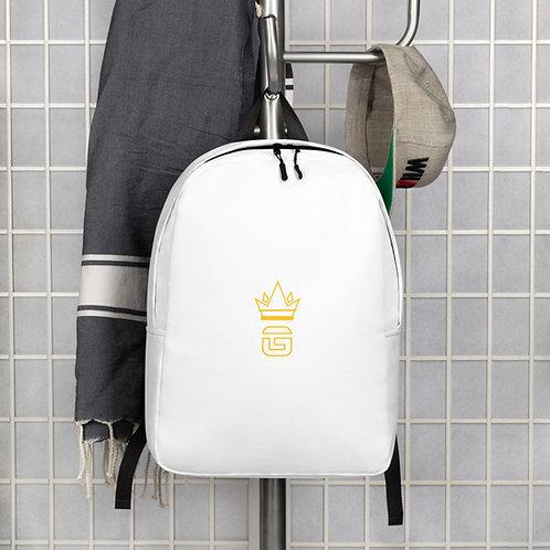 Gains Kingdom Minimalist Backpack