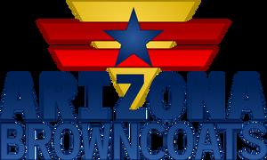 The New Arizona Browncoats Logo