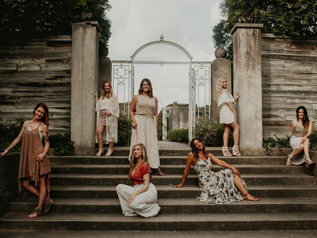 Kalon Hair Studio at Allerton | Midwest Wedding & Lifestyle Photography