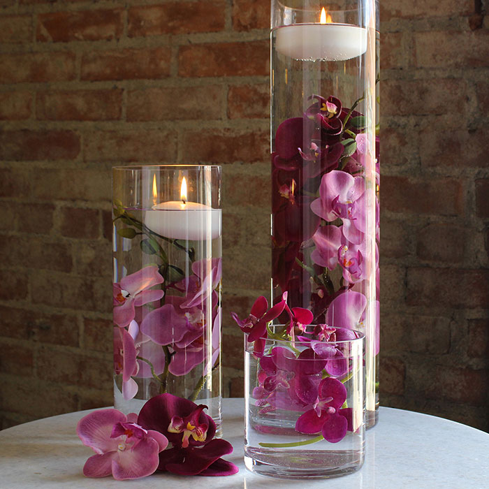 SUBMERSIBLE ORCHIDS