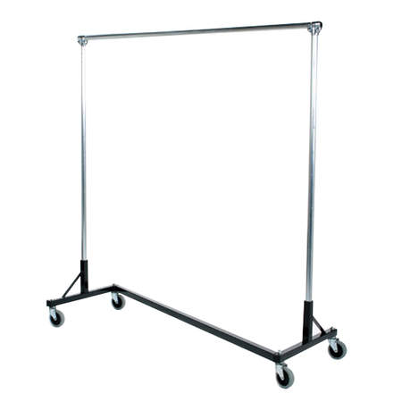 LARGE GARMET RACK