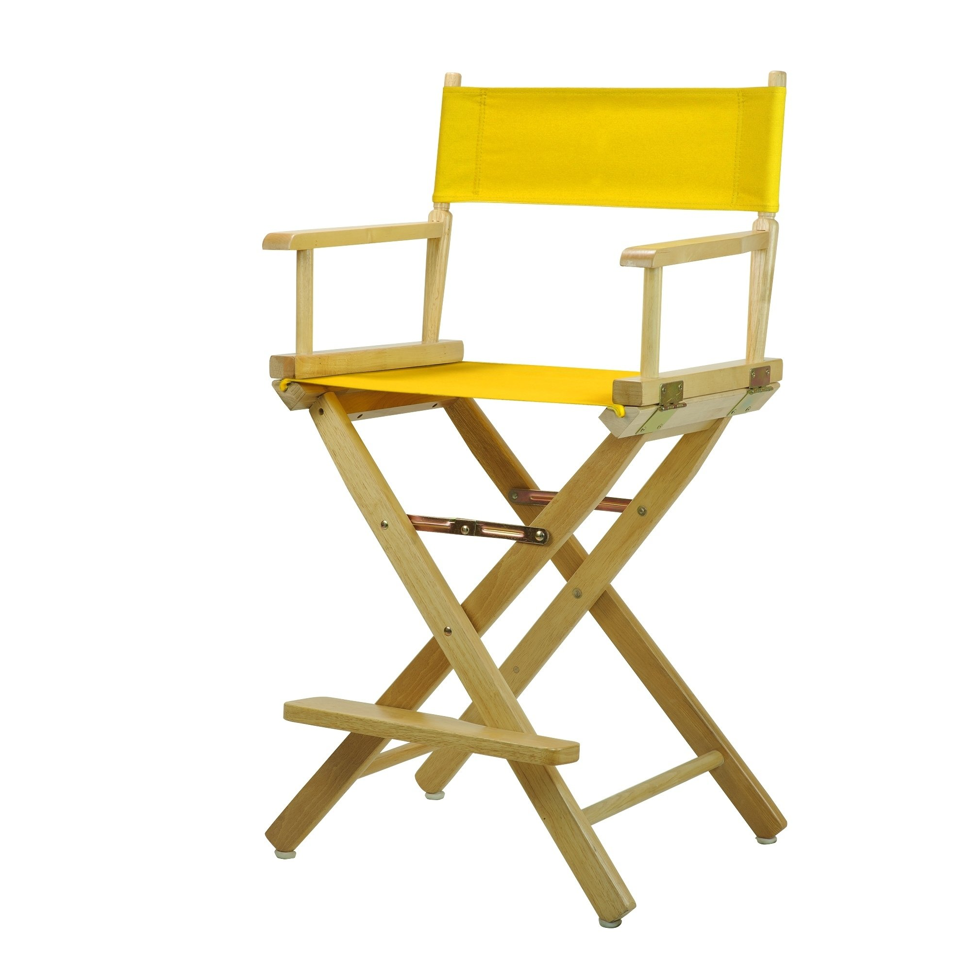 Directors-Chair - Yellow