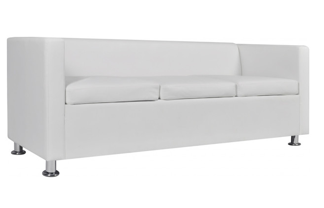Couch - White