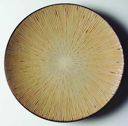Safari Dinner Plate
