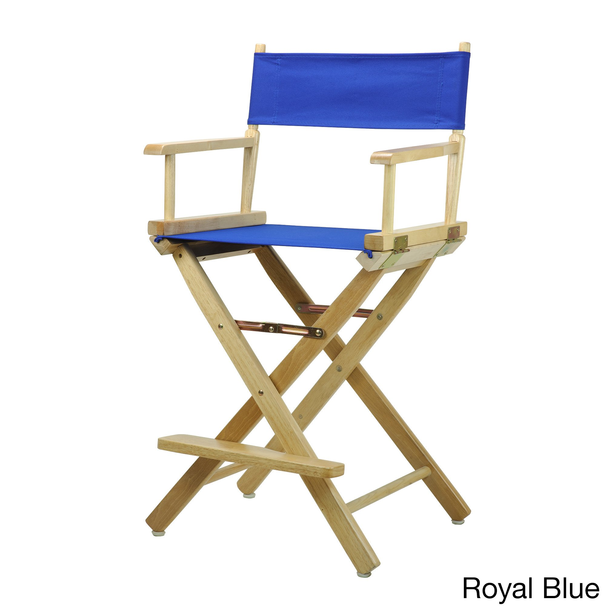 Directors-Chair - Blue