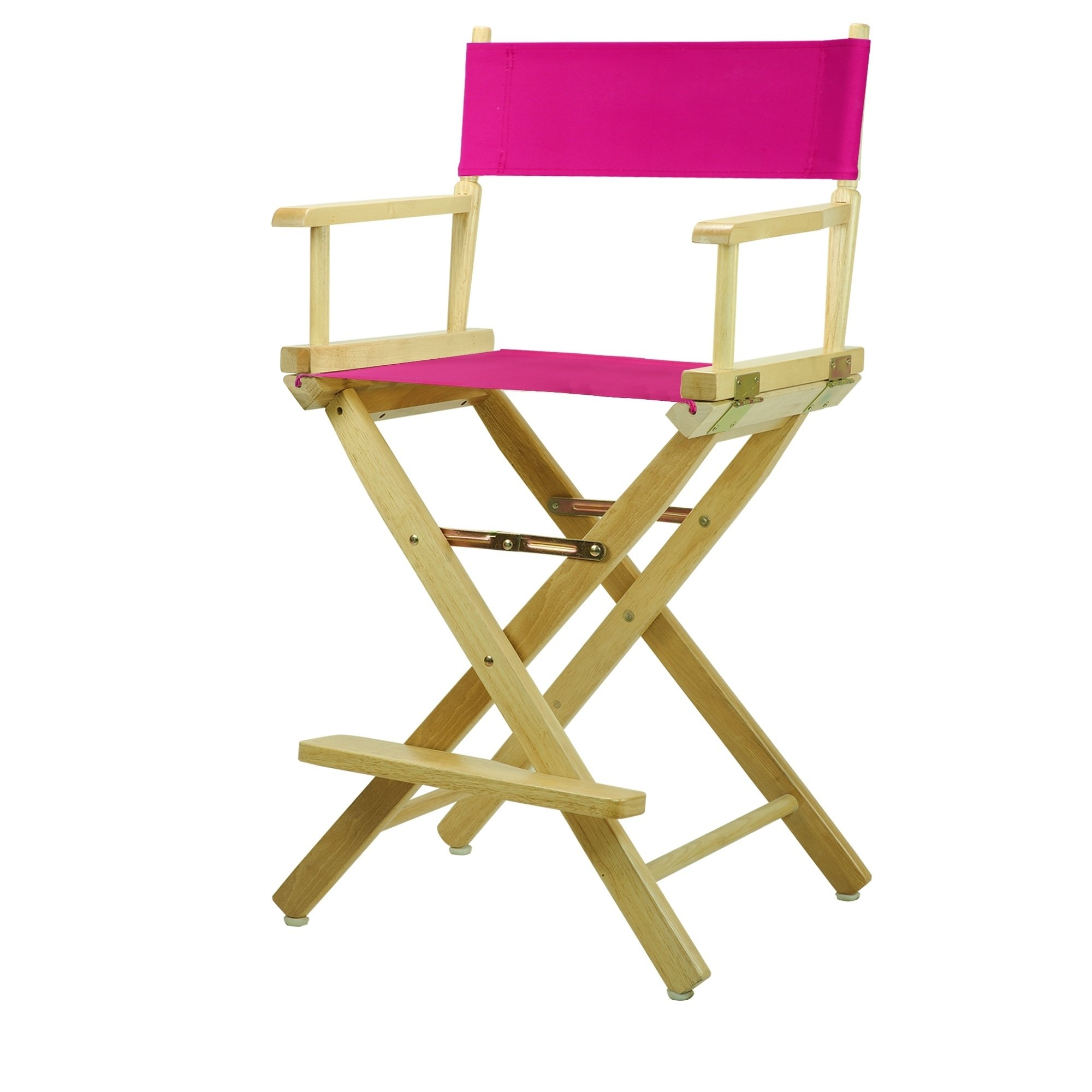 Directors-Chair - Pink