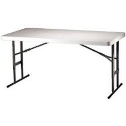 Kitchen Tables - Plastic