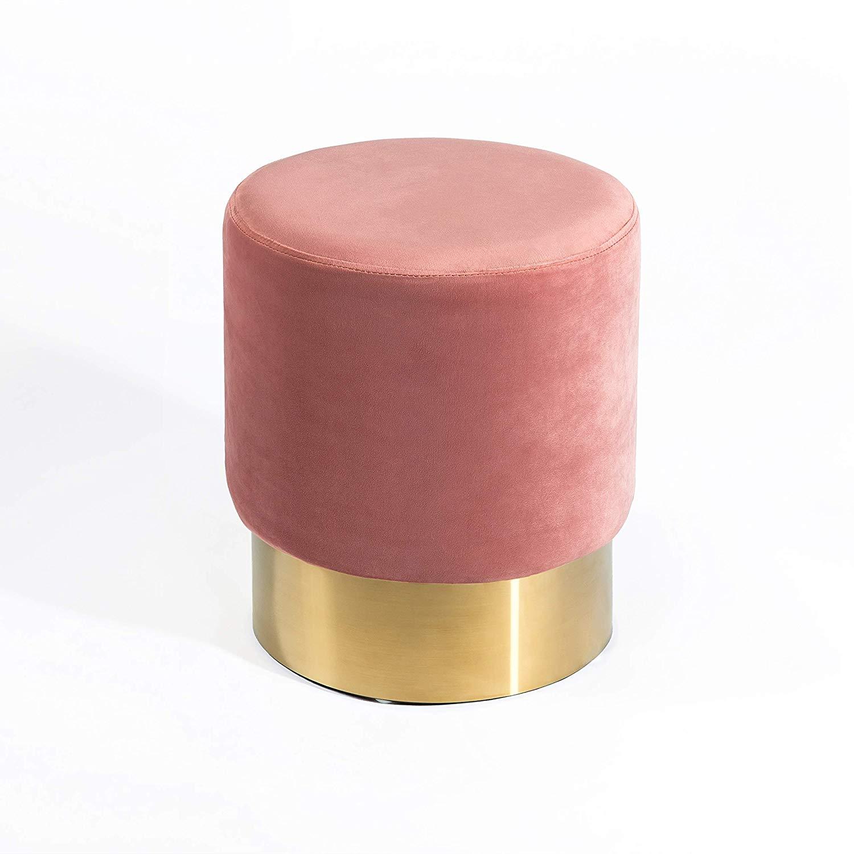 Stool - Pink