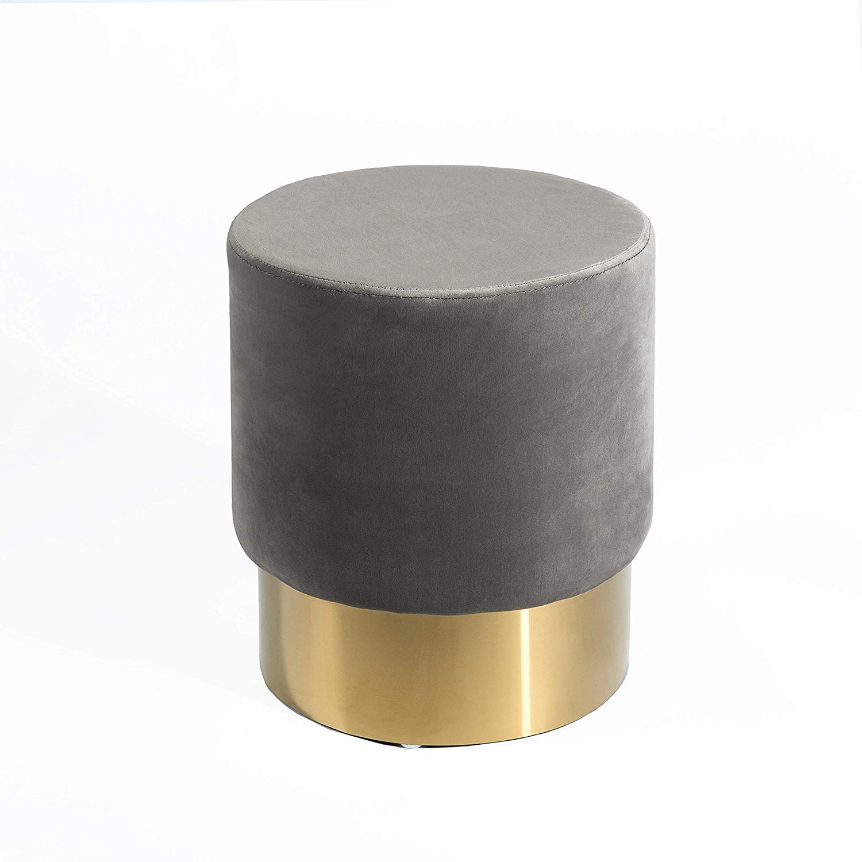 Stool - Grey