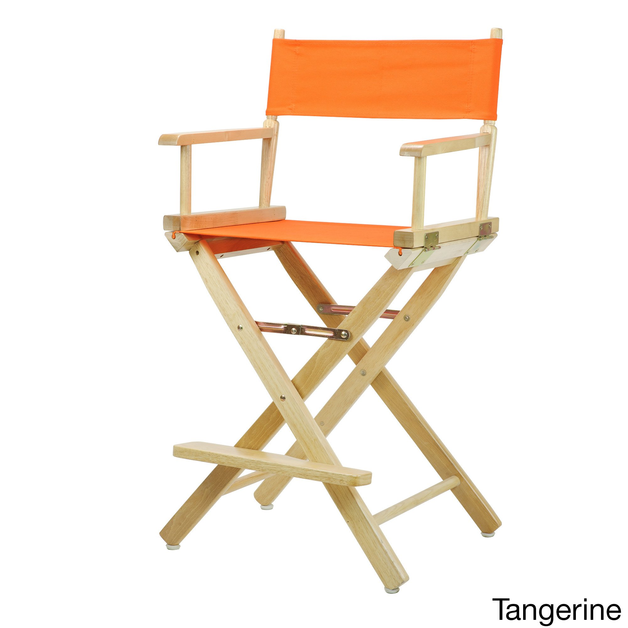 Directors-Chair - Orange