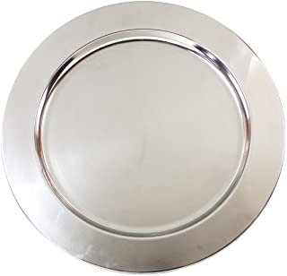 "13"" Charger Plate"