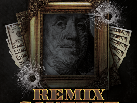 STREETWISE REMIX CONTEST - YOU GOTTA SELL EM NOW - DOWNLOAD THE STEMS TODAY!