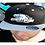 Thumbnail: STREETWISE LOGO BLACK & GREY SNAPBACK CAP