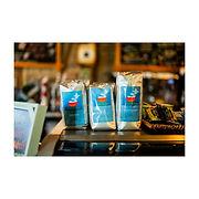 Katie Sik Photo of Treme Coffeehouse Coffee Beans