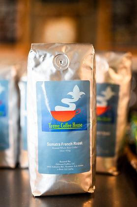 Sumatra French Roast