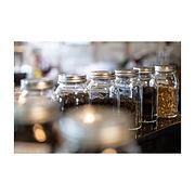 Katie Sik Photo of Treme Coffeehouse Tea